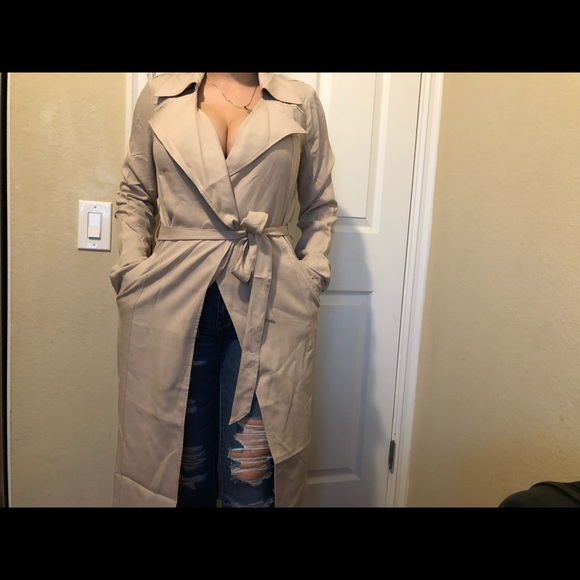 Forever 21 Jackets & Blazers - Trench coat
